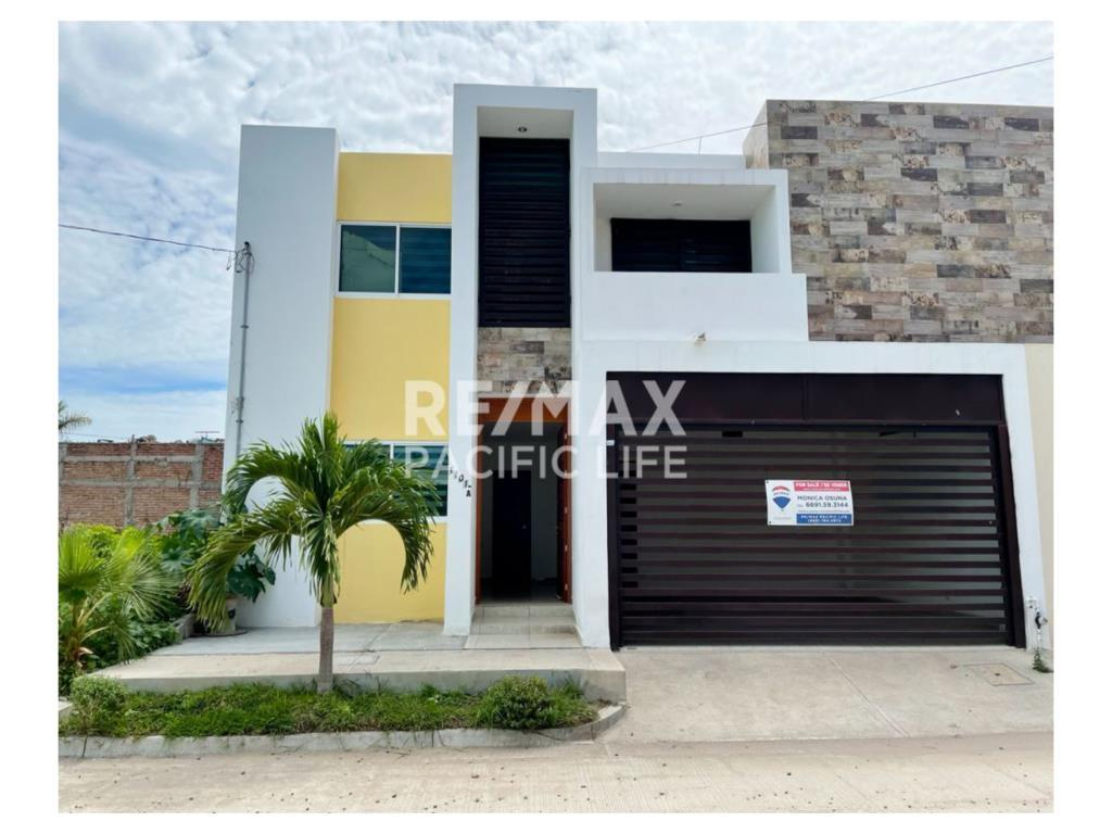 HOUSE FOR SALE IN FRANCISCO VILLA