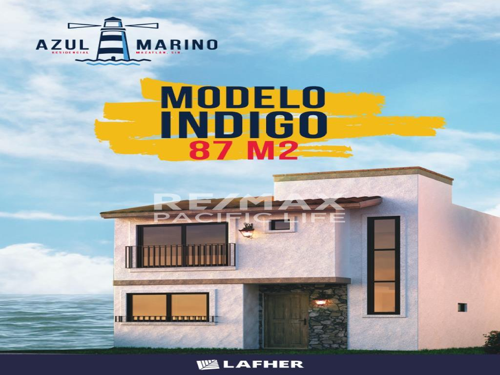 HOUSE FOR SALE IN AZUL MARINO