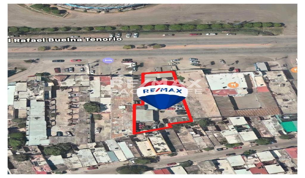 COMMERCIAL LAND FOR SALE AT RAFAEL BUELNA