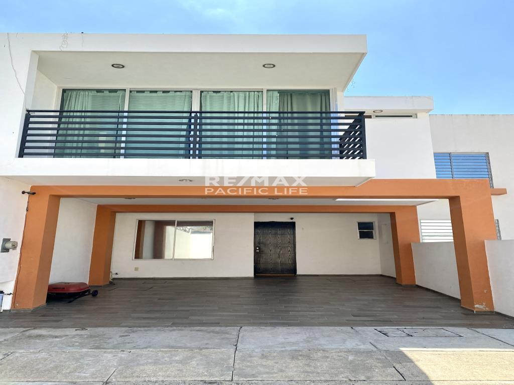 HOUSE FOR SALE AT REAL DEL VALLE