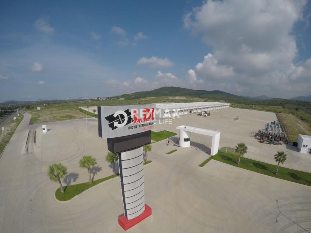 Storage Units for sale at Parque LDI Mazatlán