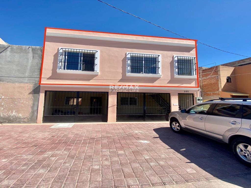 Condominium for rent at Playa Sur