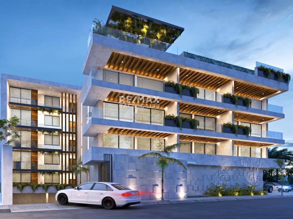 Condominium for sale at Isla Esmeralda, Las Gaviotas