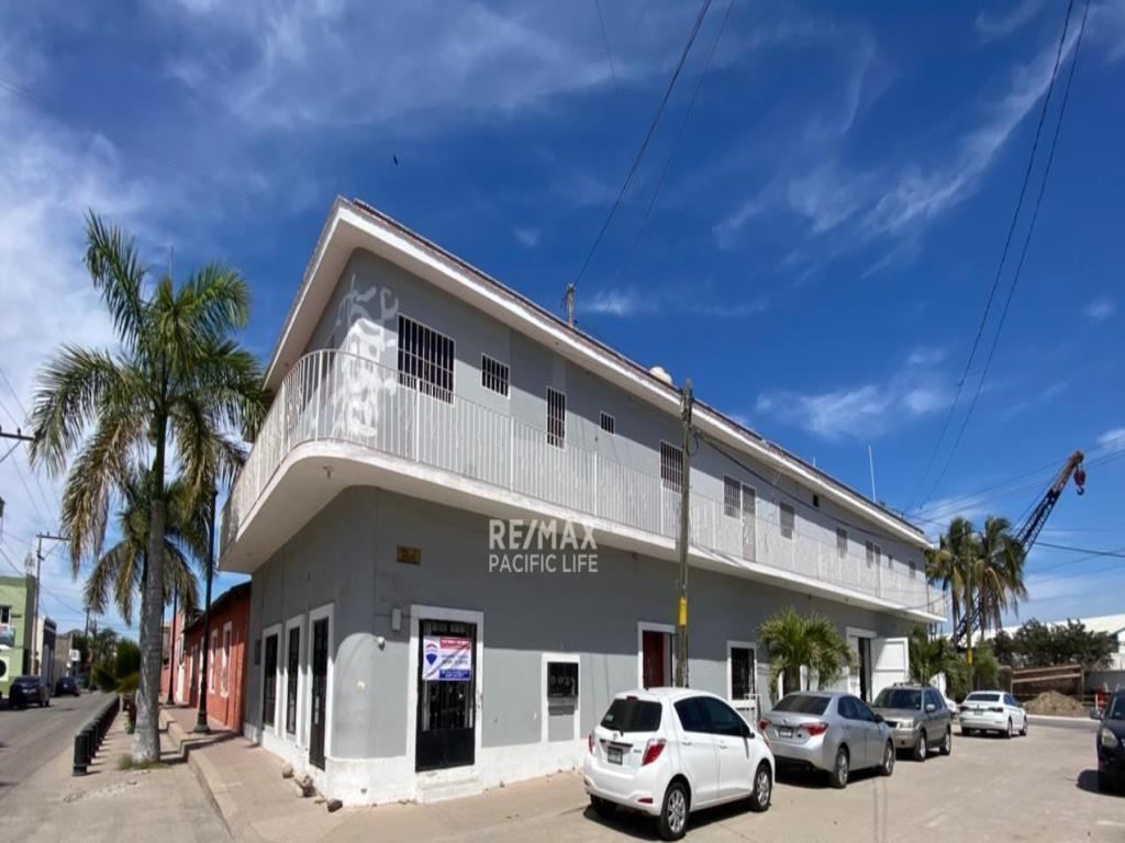 Business Local for rent at El Centro