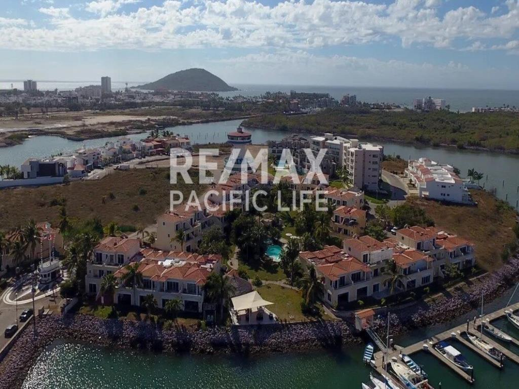 House for Rent at La Isla Marina