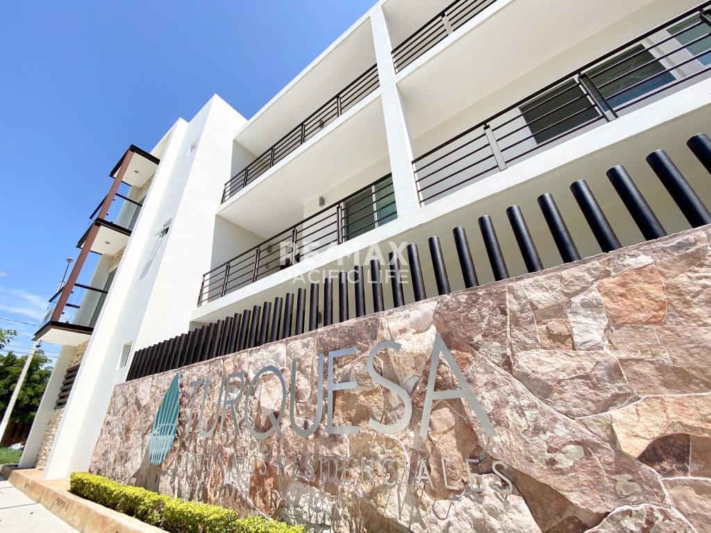 Condominio en venta en Turquesa