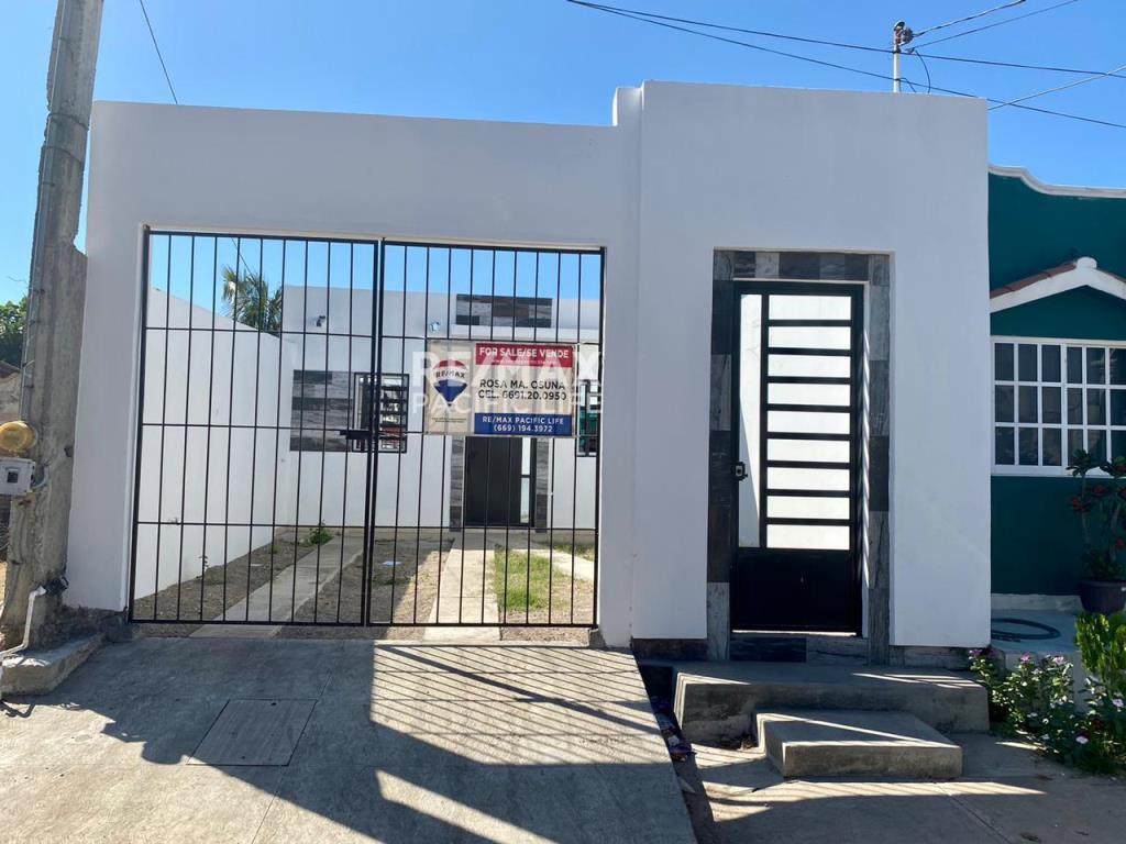 Casa en Venta en Villas del Sol