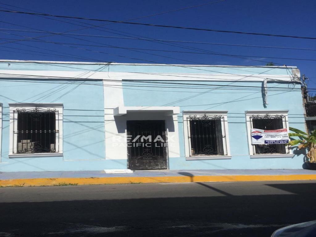 Local en renta en El Centro