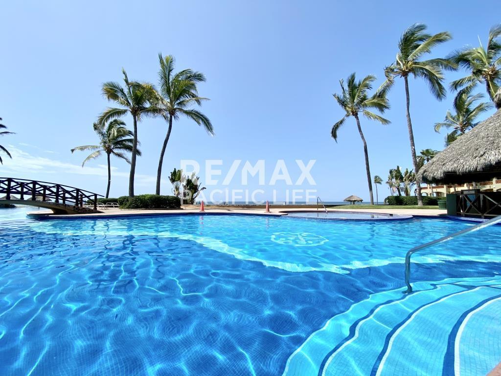 Condominio en venta en Playa en Venta en Estrella de Mar