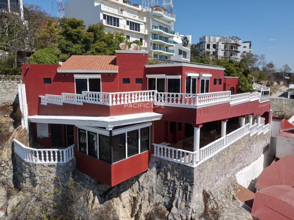 Casa en Venta en el Cerro de la Nevería
