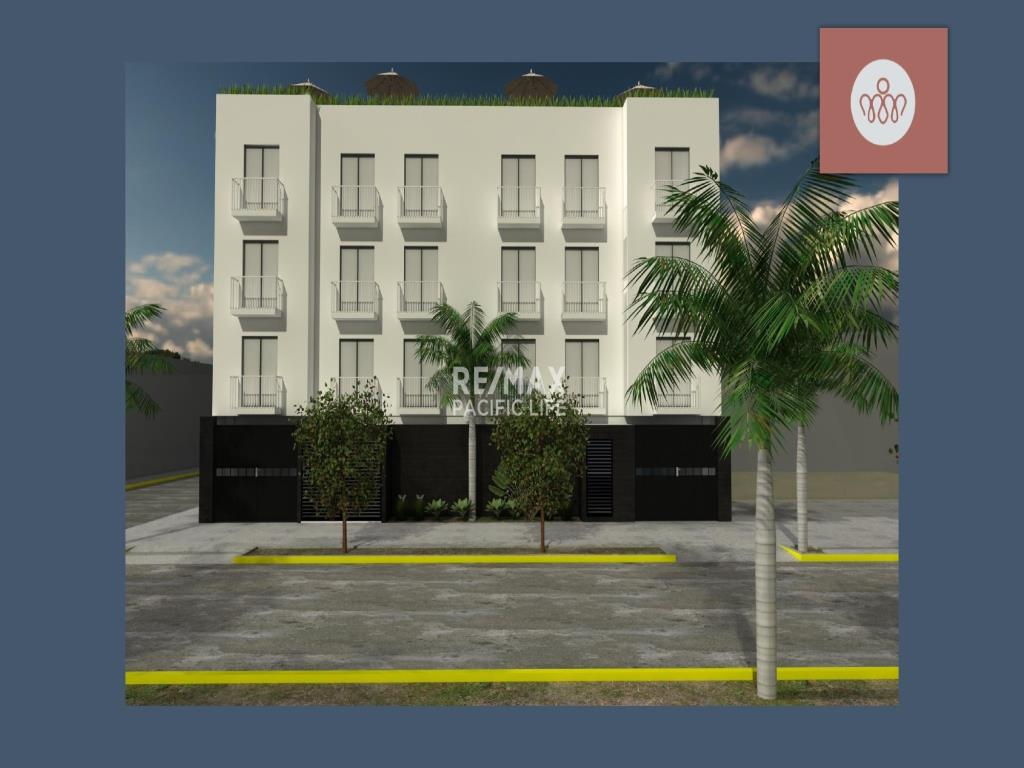 Departamento en Venta en EL Centro Historico